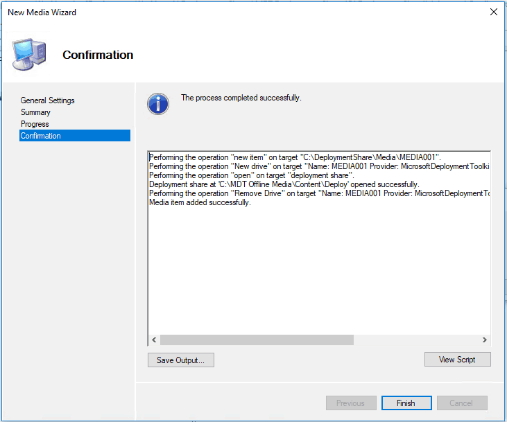 How To Deploy Windows 10 Image Using Microsoft Deployment Toolkit (MDT) 26