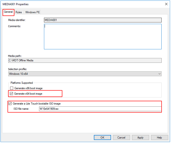 How To Deploy Windows 10 Image Using Microsoft Deployment Toolkit (MDT) 29