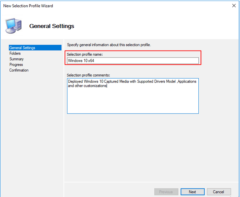 How To Deploy Windows 10 Image Using Microsoft Deployment Toolkit (MDT) 17