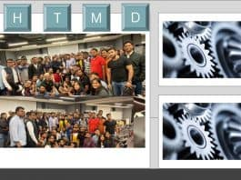 HTMD Cover Page