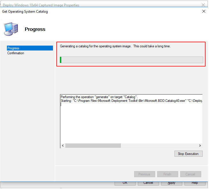 How To Deploy Windows 10 Image Using Microsoft Deployment Toolkit (MDT) 13