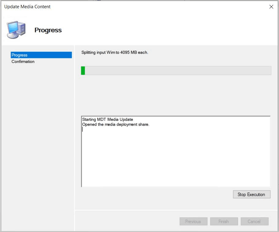 How To Deploy Windows 10 Image Using Microsoft Deployment Toolkit (MDT) 36