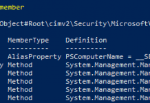 Win32_EncryptableVolume WMI class methods - behnid the scenes of Bitlocker Drive Encryption