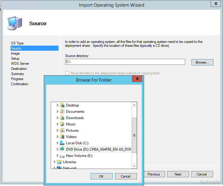 Capture Custom Windows 10 Image Creation Using MDT ConfigMgr 4