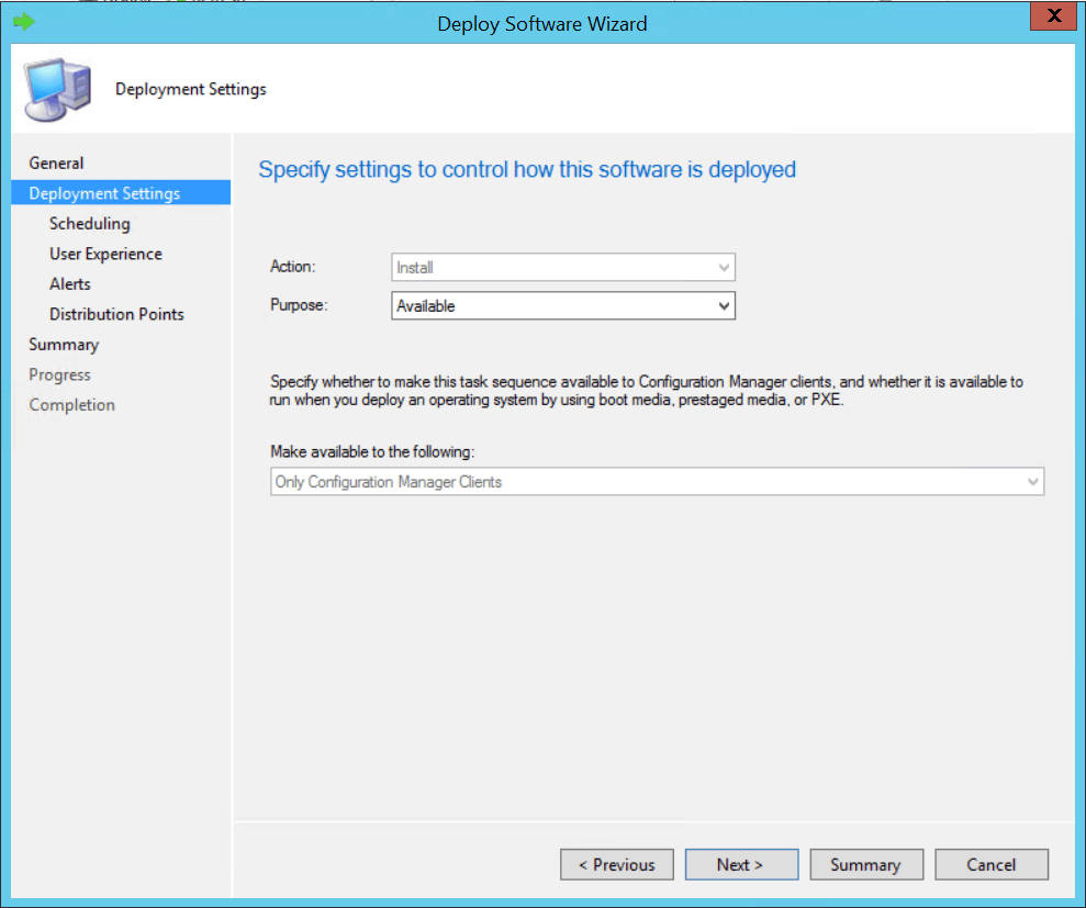 Windows 10 1909 Upgrade Using SCCM Task Sequence|ConfigMgr 15