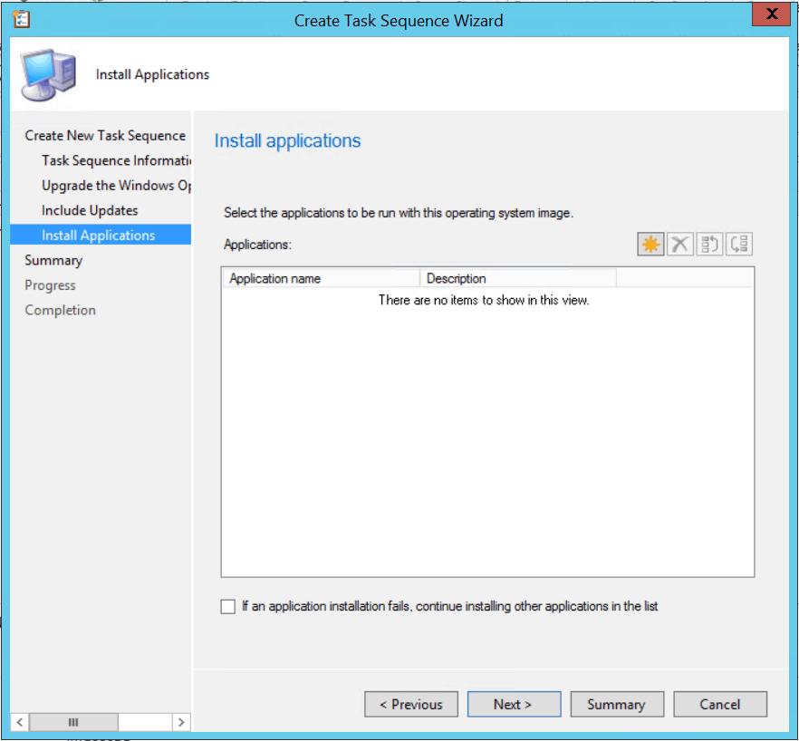 Windows 10 1909 Upgrade Using SCCM Task Sequence|ConfigMgr 6