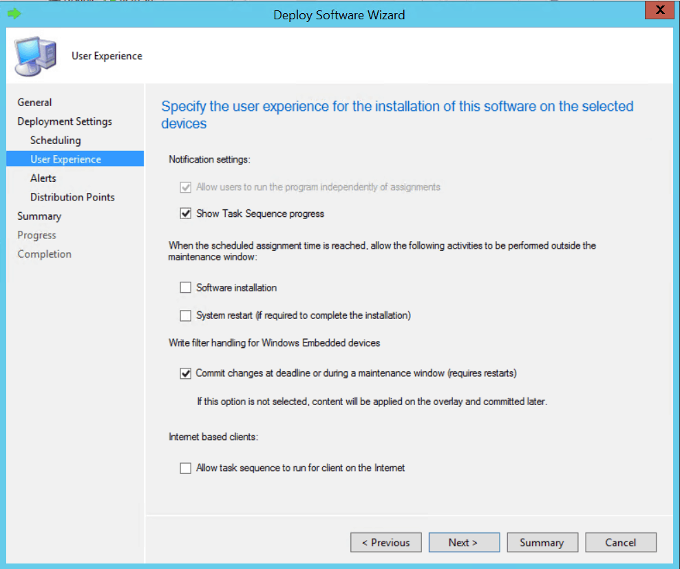 Windows 10 1909 Upgrade Using SCCM Task Sequence|ConfigMgr 17