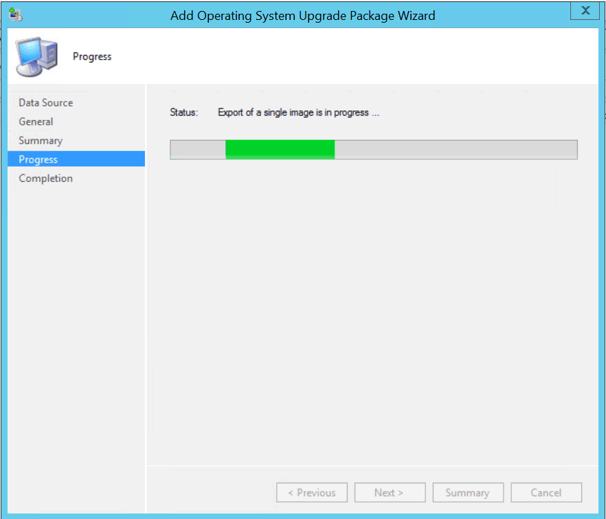 Windows 10 1909 Upgrade Using SCCM Task Sequence|ConfigMgr 3