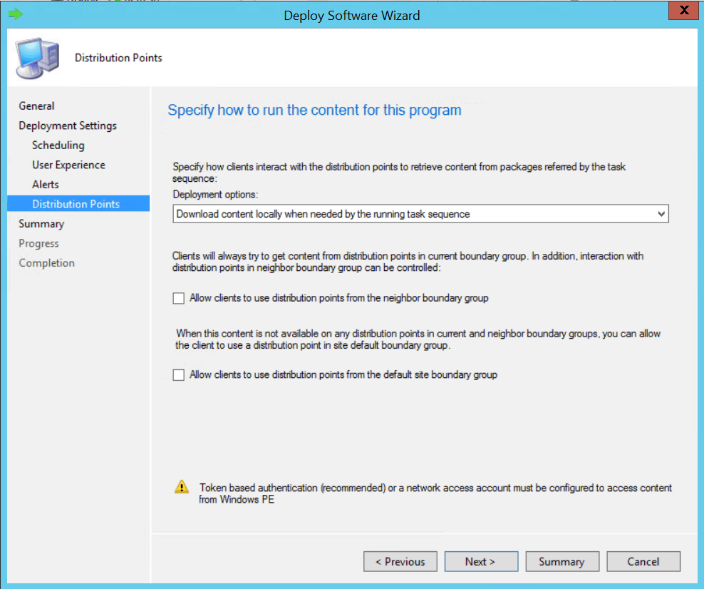 Windows 10 1909 Upgrade Using SCCM Task Sequence|ConfigMgr 19