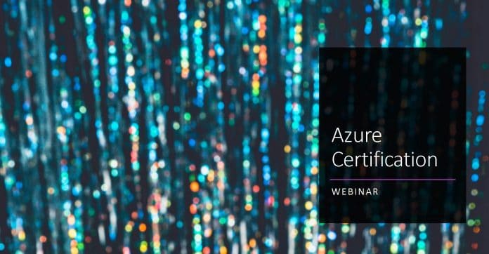 Azure Certification