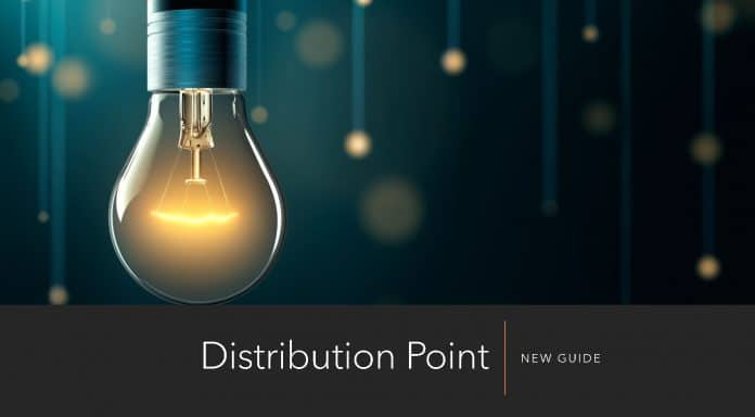 Configuration Manager Distribution Point Installation Guide