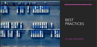 Best Performance for SCCM Sites