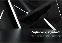 Create Software Update Patch Packages Using SCCM