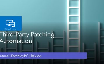 Intune Third-Party Patching Automation
