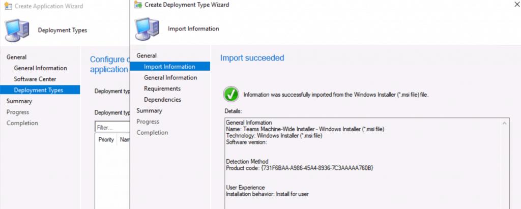 Teams Machine-Wide Installer - Deploy MS Teams MSI Using SCCM