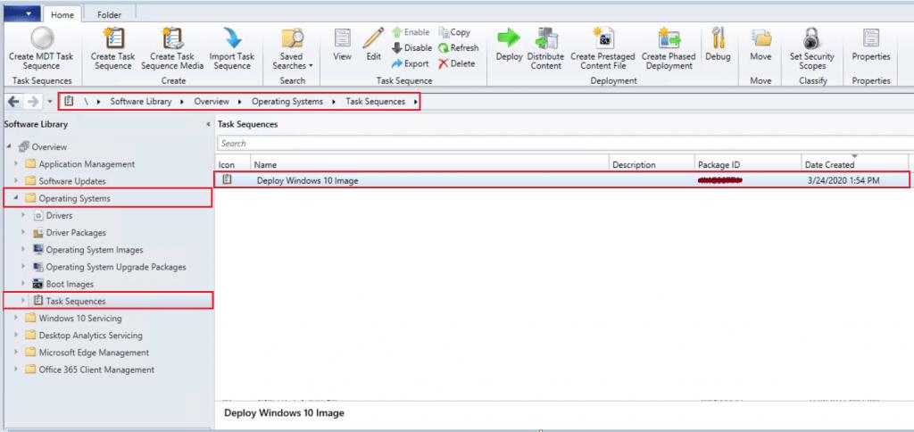 Configure User Driven Installation UDI Using ConfigMgr | SCCM 19