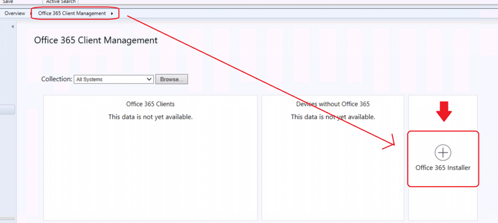 + Office 365 Installer Deploy MS Teams using ConfigMgr