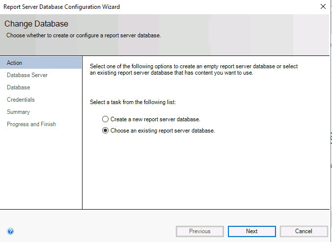 ConfigMgr Integrate Power BI Reporting Server with SCCM 1