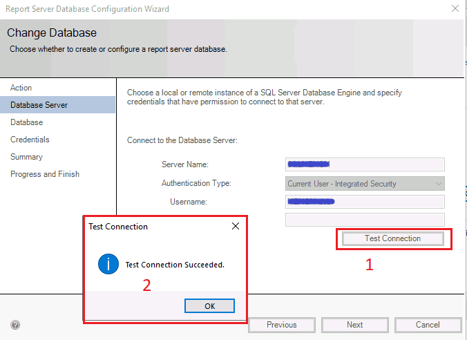 ConfigMgr Integrate Power BI Reporting Server with SCCM 2