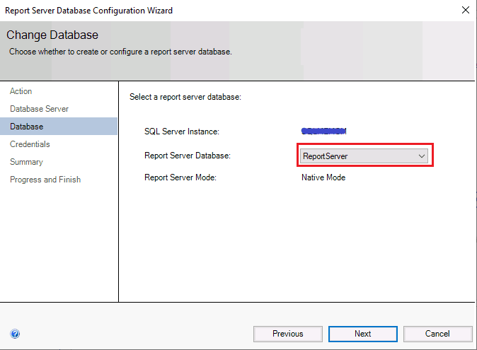 ConfigMgr Integrate Power BI Reporting Server with SCCM 3