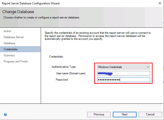 ConfigMgr Integrate Power BI Reporting Server with SCCM 4
