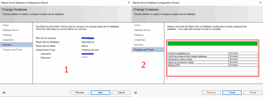 ConfigMgr Integrate Power BI Reporting Server with SCCM 5