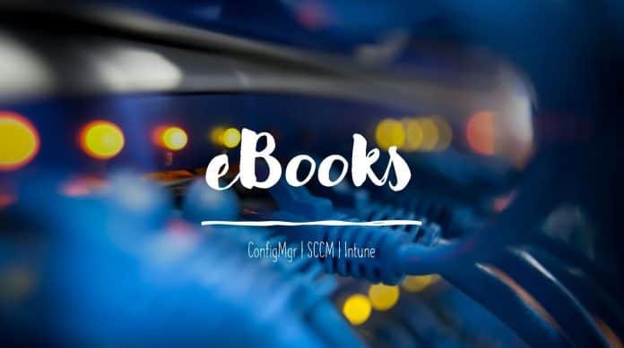 eBooks for ConfigMgr Intune SCCM Download