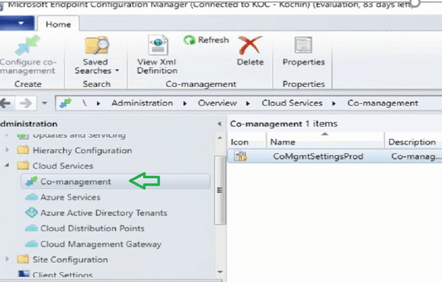 SCCM Tenant Attach - CoMgmtSettingsProd - Tenant Attach Guide for SCCM Logs Data Flow Troubleshooting Intune