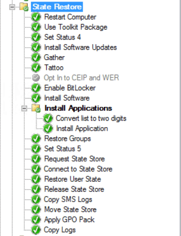 Customizing UDI Wizard with UDI Designer Using SCCM   ConfigMgr 6