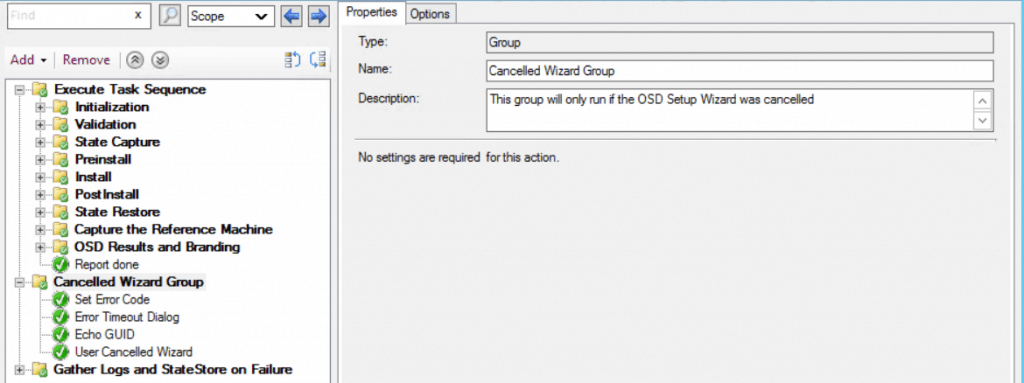 Customizing UDI Wizard with UDI Designer Using SCCM | ConfigMgr 8