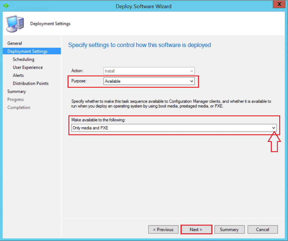 Customizing UDI Wizard with UDI Designer Using SCCM | ConfigMgr 11