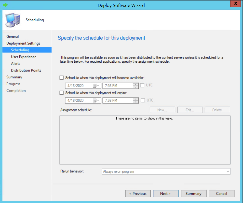 Customizing UDI Wizard with UDI Designer Using SCCM | ConfigMgr 12