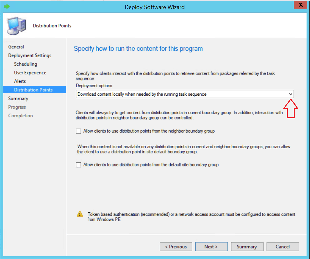 Customizing UDI Wizard with UDI Designer Using SCCM | ConfigMgr 14