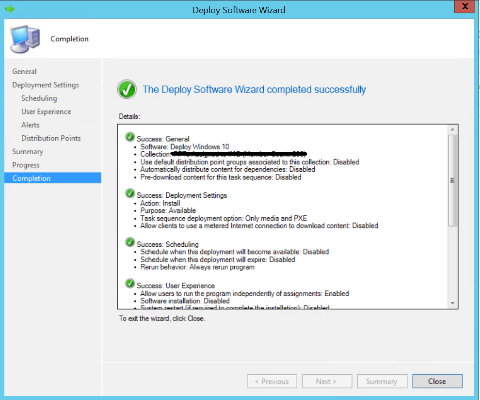 Customizing UDI Wizard with UDI Designer Using SCCM | ConfigMgr 15
