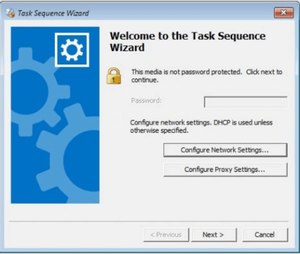 Customizing UDI Wizard with UDI Designer Using SCCM   ConfigMgr 16