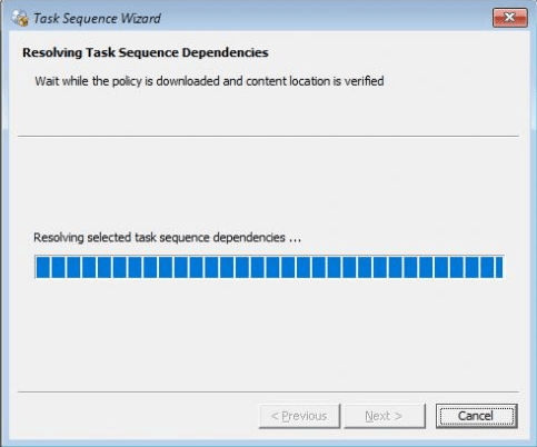 Customizing UDI Wizard with UDI Designer Using SCCM | ConfigMgr 17