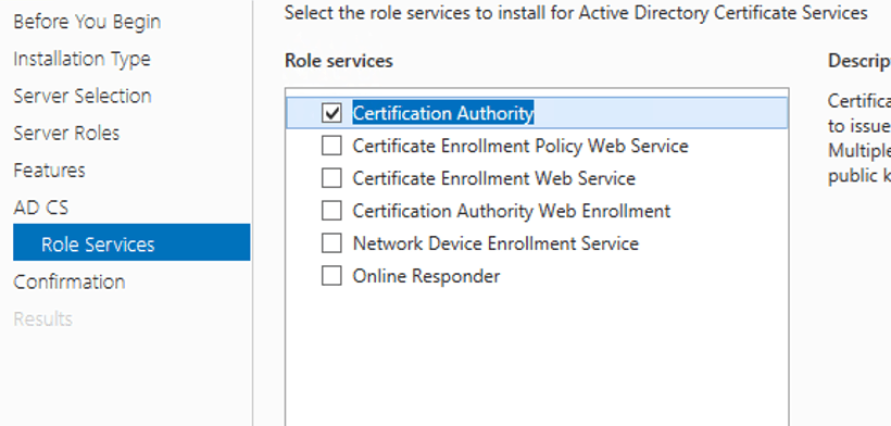 Install Root CA Sub-Ordinate CA Non-trusted domains |ConfigMgr | SCCM 5