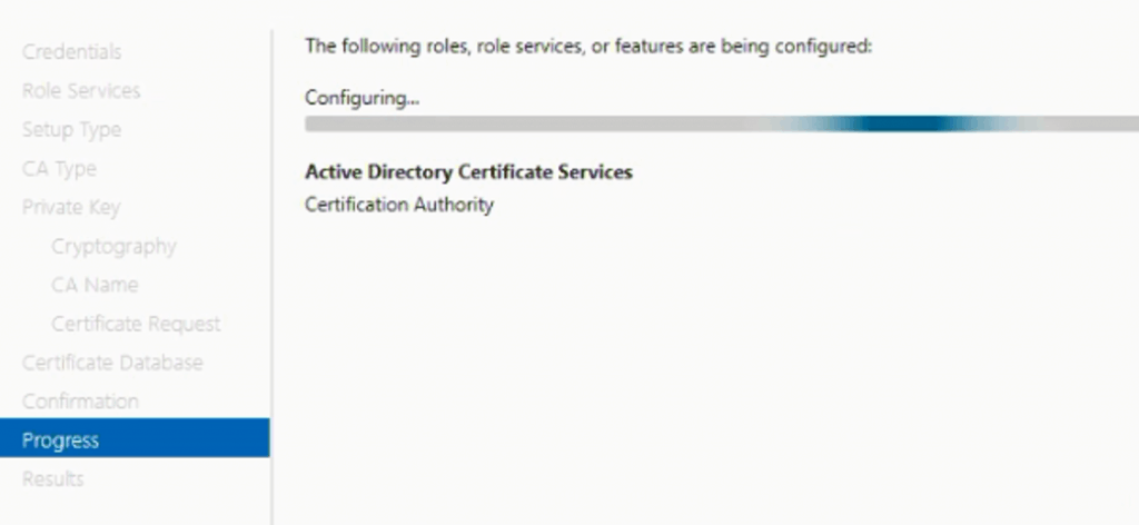 Install Root CA Sub-Ordinate CA Non-trusted domains |ConfigMgr | SCCM 14