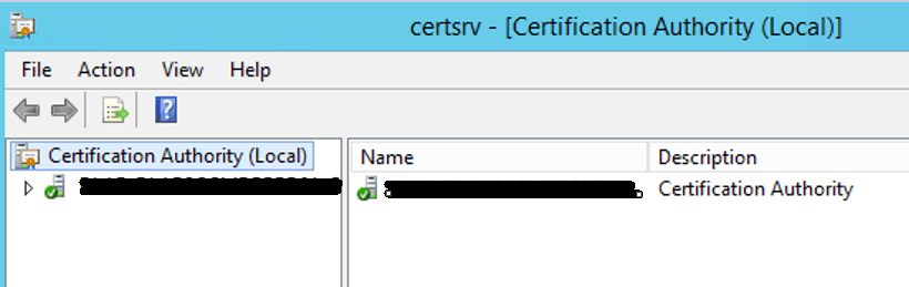Install Root CA Sub-Ordinate CA Non-trusted domains |ConfigMgr | SCCM 19