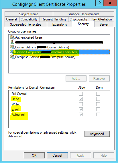 Install Root CA Sub-Ordinate CA Non-trusted domains |ConfigMgr | SCCM 23