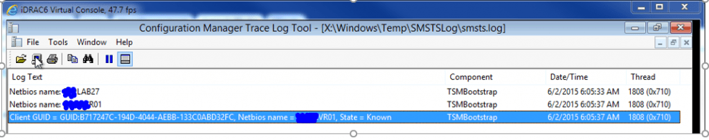 OSD Known Issues Troubleshooting Guide |SCCM |ConfigMgr 1