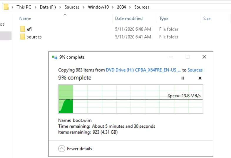 Deploy Windows 10 2004 Using SCCM | ConfigMgr | MEMCM 2