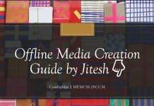 Standalone Media Creation Guide