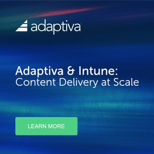 Adaptiva - SCCM ConfigMgr Intune Device Management