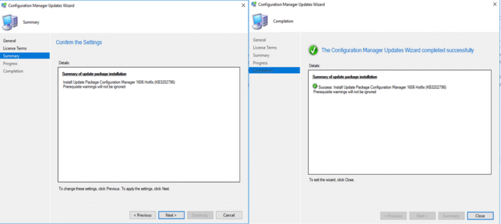SCCM Upgrade with an Offline Service Connection Point| ConfigMgr 6