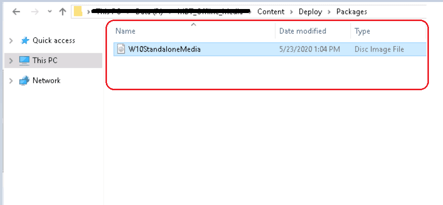 ConfigMgr Standalone Media Creation Guide| Fully Offline | SCCM 8