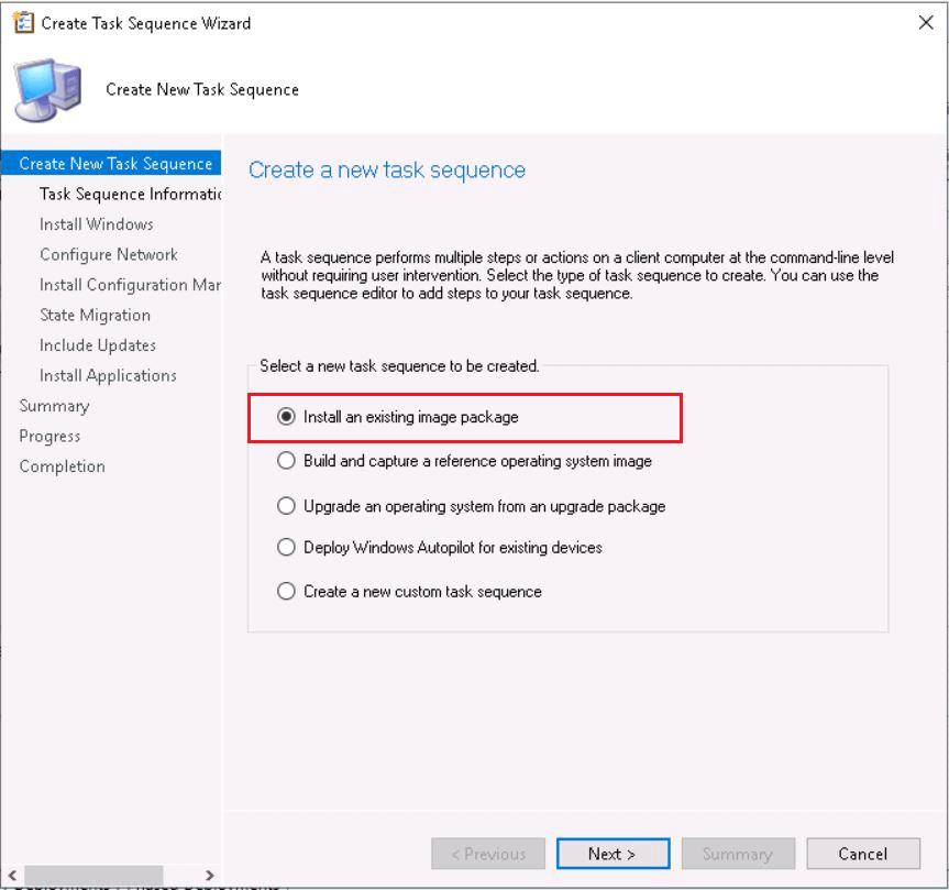 Deploy Windows 10 2004 Using SCCM | ConfigMgr | MEMCM 12