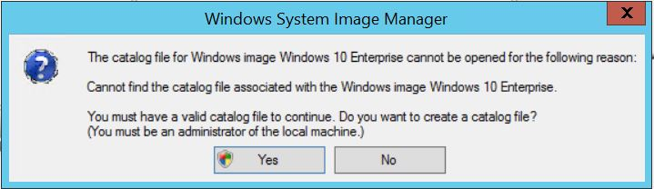 SCCM Customize Windows Out of Box Experience OOBE Using ConfigMgr 1