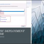 Create SCCM Automatic Deployment Rule