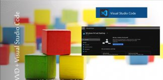 WVD Management Using Visual Studio Code Instead of PowerShell ISE